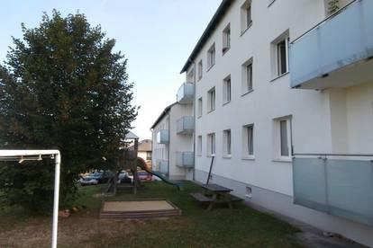 Heimkommen und wohlfühlen - leistbare 2-Raum Wohnung nur 10 Min. vom Zentrum Passau entfernt! Ländliche Lage mit optimaler öffentl. Verkehrsanbindung!