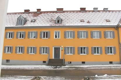 Neu sanierte, helle 4 Zimmerwohnung in ruhiger & sonniger Grünlage