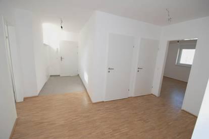 Heimkommen und wohlfühlen: bezaubernde Familienwohnung mit 3 Schlafzimmern und großem Balkon! Zentrumsnahe Grünlage mit optimaler Infrastruktur!