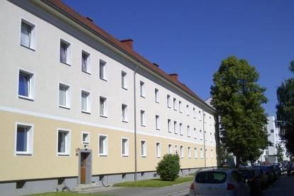 Leistbare 74 m² Familienwohnung mit guter Ausstattung in sonniger Siedlungslage - provisionsfrei!