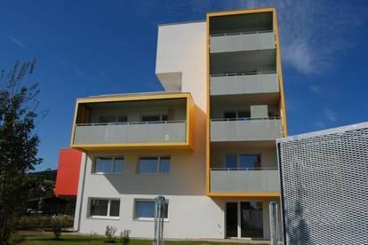 Erstklassige, moderne Wohnung mit großem Balkon! Ländliche Ruhelage mit ausgezeichneter Infrastruktur und Verkehrsanbindung! Provisionsfrei!
