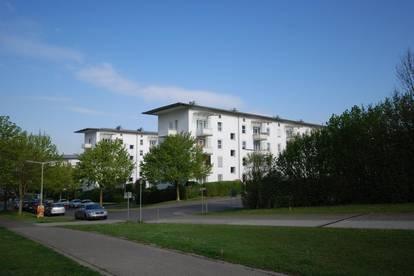 Leistbare 3-Raum-Wohnung in naturnaher Stadtrandlage mit hervorragender öffentl. Verkehrsanbindung! Sehr schöne Raumaufteilung! Provisionsfrei!