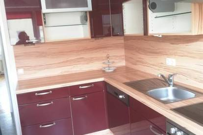 Moderne 3 Zimmerwohnung mit sonnigem West-Balkon und toller, neuwertiger Küche - provisionsfrei!