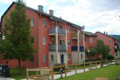 2-Zimmer-Wohnung in einem liebevoll sanierten Objekt im 1. OG mit Balkon in beliebter Voitsberger Toplage mit Garage! Prov.frei!