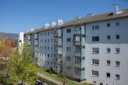 Exklusive 2-Raum-Wohnung bietet hohe Wohnqualität! Umgeben von einer perfekten Infrastruktur und vielen Freizeitmöglichkeiten! Provisionsfrei!