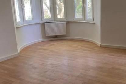 NEUES BAD! Sanierte 2-Raum-Wohnung am Spallerhof! Sofort beziehbar! Provisionsfrei!