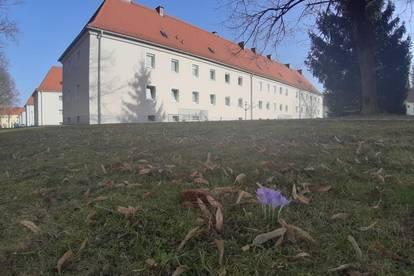 MIETSCHNÄPPCHEN! Sonnige, geräumige, sanierte 2-Raum-Wohnung mit Wohnküche im schönen Stadtteil Steyr Münichholz