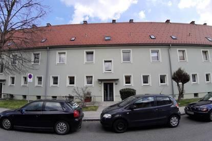 Renovierte, nette Kleinwohnung im schönen Stadtteil Steyr Münichholz
