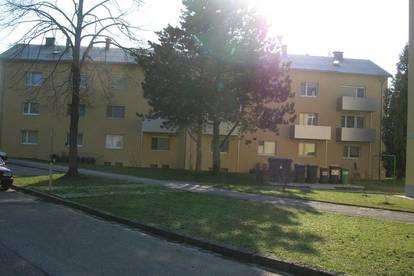 Naturnahes Wohnen in einer 2-Raum-Wohnung im Stadtteil Kleinmünchen! Optimale öffentliche Verkehrsanbindung! Provisionsfrei!