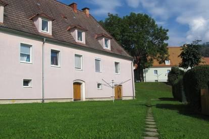 Provisionsfrei: Hübsche 51m² Wohnung in einzigartiger Traumlage - absolut ruhig im Grünen mit herrlicher Aussicht