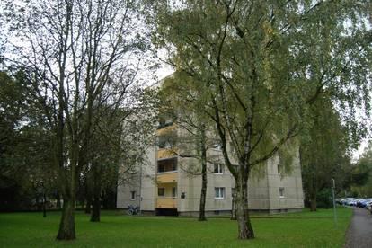 Hier wird Wohnen zum Genuss! Ansprechende 2-Raum-Wohnung in idyllischer, ruhiger und zentrumsnaher Lage mit hervorragender Infrastruktur!