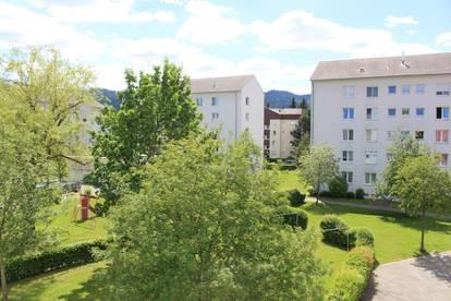 Ansprechende 2-Raum-Wohnung mit Balkon in ruhiger und dennoch zentrumsnaher Lage! Wohlfühl-Wohnoase zu leistbaren Konditionen mieten! Provisionsfrei!