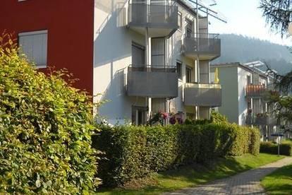 Lichtdurchflutete, grosszügige 2-Raum-Wohnung mit Parkplatz in Trofaiach Nord!!! Provisionsfrei!