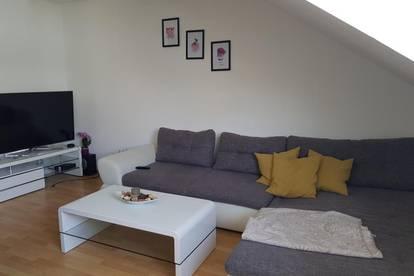 Exklusive 2-Raum-Wohnung im beliebten Stadtteil Linz-Urfahr sichern! Schöne Raumaufteilung - perfekte öffentl. Verkehrsanbindung! Provisionsfrei!