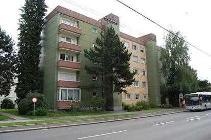 Zentrumsnah und modern wohnen in Linzer Toplage! Balkon mit Blick ins Grüne! Optimale Infrastruktur und Verkehrsanbindung! Provisionsfrei!