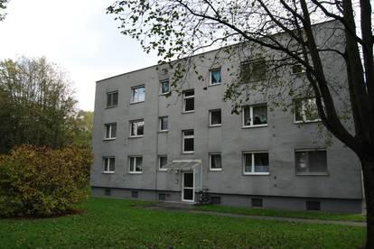 Bezaubernde gut geschnittene 2-Zimmer-Wohnung, idyllische und ruhige Lage, zentrumsnah, provisionsfrei!
