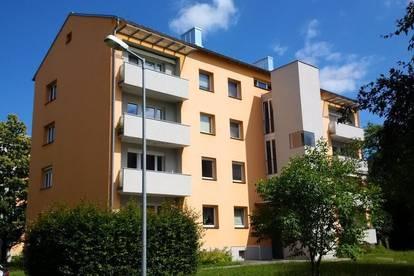 Ruhige & hübsche 3 Zimmerwohnung mit moderner Küche & sonnigem Balkon in einer modernen Wohnanlage mit guter Nachbarschaft