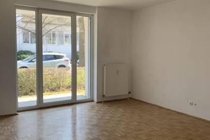 Entspannt Wohnen und Leben und von vielen Freizeitmöglichkeiten im Grünen profitieren! 3-Raum-Wohnung mit Balkon am Linzer Stadtrand! Provisionsfrei!