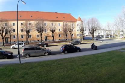 Interesse an einer preiswerten, sanierten und geräumigen 3 Raum Wohnung im schönen Stadtteil Steyr Münichholz?