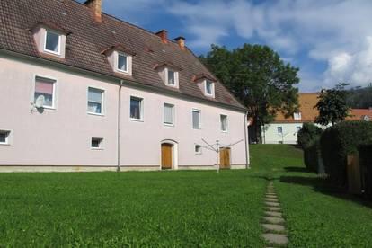 Gemütliche, helle  51 m ² Dachgeschoss-Wohnung mit schönem Bad & herrlicher Aussicht auf das ganze Murtal - provisionsfrei!