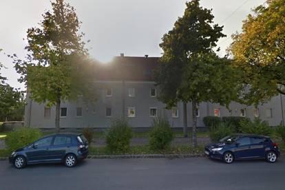 Urbanes Wohnen in zentraler Lage - grüner Innenhof -preiswerte 1-Zimmer Wohnung- erstklassige Infrastruktur - provisionsfrei!