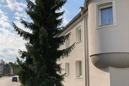 Schnell sein und preiswerte 2-Raum Wohnung im schönen Stadtteil Steyr sichern!