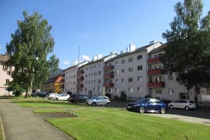 Günstige 2-Raum-Wohnung ab sofort verfügbar - Wohnen im Herzen der Wohlfühlsiedlung Trofaiach Nord! Provisionsfrei!!!!