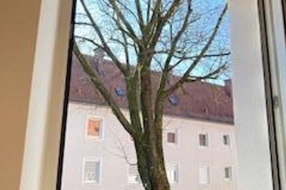 Zu Fuß oder mit dem Fahrrad zur Arbeit -  wohnen in naturnaher und in ruhiger Lage im schönen Stadtteil Steyr Münichholz