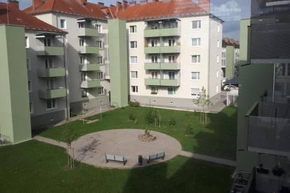 Charmante und leistbare 2-Raum-Wohnung in nachgefragter Toplage! Generalsaniertes Gebäude - grüner Innenhof - perfekte Infrastruktur! Provisionsfrei!
