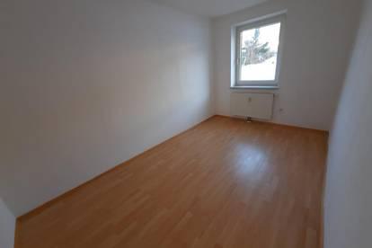 PROVISIONSFREIE 48m² Wohnung im Naherholungsgebiet & absoluter Ruhelage