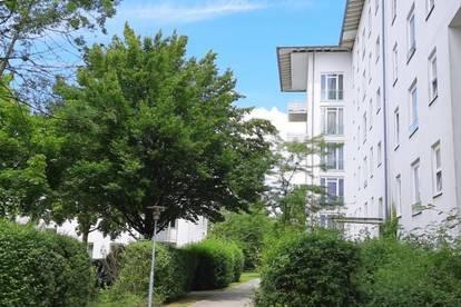 Garantiert einzigartige Wohnatmosphäre! Einladende 3-Raum-Whg. in grüner Stadtrandlage! Eingebettet in eine hervorragende Infrastruktur! Prov.-frei!