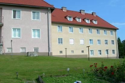 Ländlichen Charme und hohen Erholungswert genießen! Helle und freundliche 2-Zimmer Wohnung! Sehr gutes Preis-Leistungs-Verhältnis! Provisionsfrei!