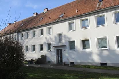Erstklassige Single-Wohnung im beliebten Stadtteil Steyr Münichholz! Leistbare Konditionen - optimale Infrastruktur! Provisionsfrei!