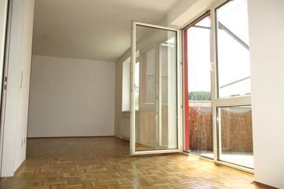 MIETSCHNÄPPCHEN! Geräumige, helle 1-Raum-Wohnung in Trofaiach Nord mit zugeteiltem Carport - Ideal für Singles - Provisionsfrei!!