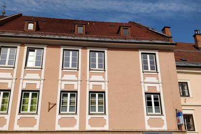 Mietwohnung in Friesach am Hauptplatz - PROVISIONSFREI für den Mieter