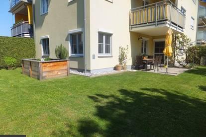 Gartenwohnung Villach-Lind
