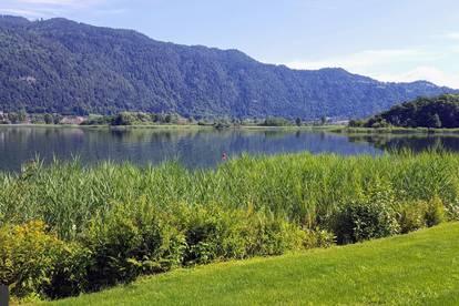 Neubauwohnungen - Ossiacher See