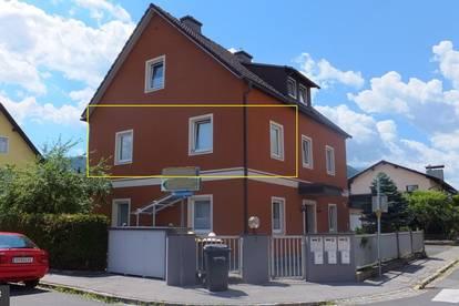 Kleine gemütliche Wohnung in Villach-Völkendorf