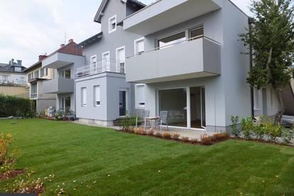 Neubau Gartenwohnnung in Villach/Lind