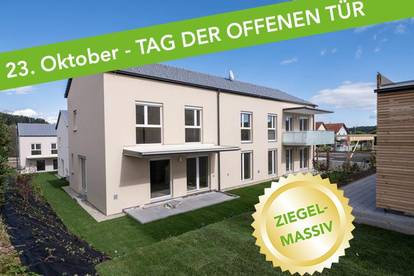 PROVISIONSFREI - Ludersdorf-Wilfersdorf - ÖWG Wohnbau - Eigentum - 4 Zimmer