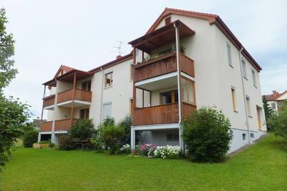 PROVISIONSFREI - St. Johann in der Haide - ÖWG Wohnbau - geförderte Miete ODER geförderte Miete mit Kaufoption - 3 Zimmer