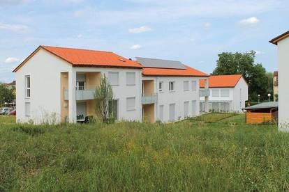PROVISIONSFREI - Fürstenfeld - ÖWG Wohnbau - geförderte Miete ODER geförderte Miete mit Kaufoption - 2 Zimmer