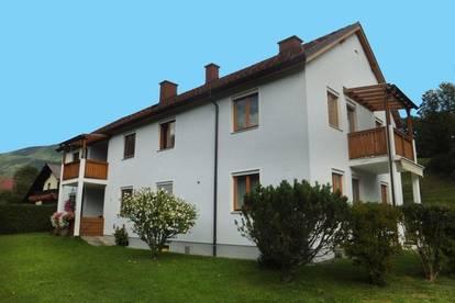 PROVISIONSFREI - Aflenz - ÖWG Wohnbau - geförderte Miete ODER geförderte Miete mit Kaufoption - 3 Zimmer