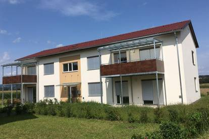 PROVISIONSFREI - Gersdorf an der Feistritz - ÖWG Wohnbau - geförderte Miete ODER geförderte Miete mit Kaufoption - 2 Zimmer