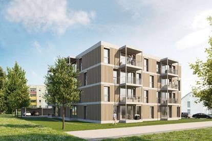PROVISIONSFREI - Judenburg - ÖWG Wohnbau - geförderte Miete - 3 Zimmer