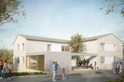 PROVISIONSFREI - Friedberg - ÖWG Wohnbau - geförderte Miete - 4 Zimmer