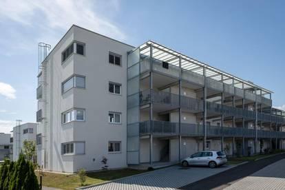 PROVISIONSFREI - Hartberg - ÖWG Wohnbau - geförderte Miete mit Kaufoption - 2 Zimmer