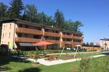 PROVISIONSFREI - Ludersdorf-Wilfersdorf - ÖWG Wohnbau - geförderte Miete ODER geförderte Miete mit Kaufoption - 4 Zimmer