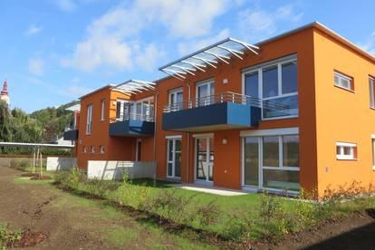 PROVISIONSFREI - St. Johann im Saggautal - ÖWG Wohnbau - geförderte Miete mit Kaufoption - 3 Zimmer