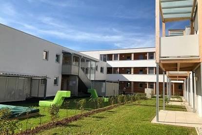 PROVISIONSFREI - Graz - ÖWG Wohnbau - Miete - 2 Zimmer